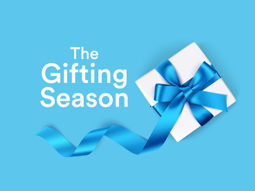 The Gifting Season