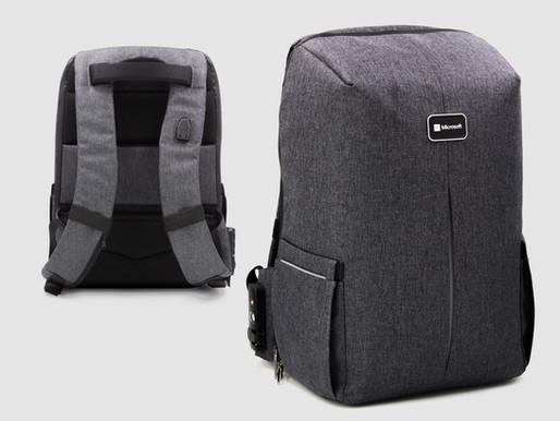 Phantom Anti-Theft Backpack
