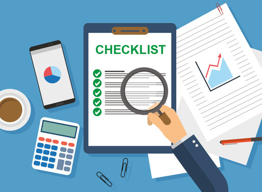 A Checklist For Choosing Your Promotional Gifts Supplier