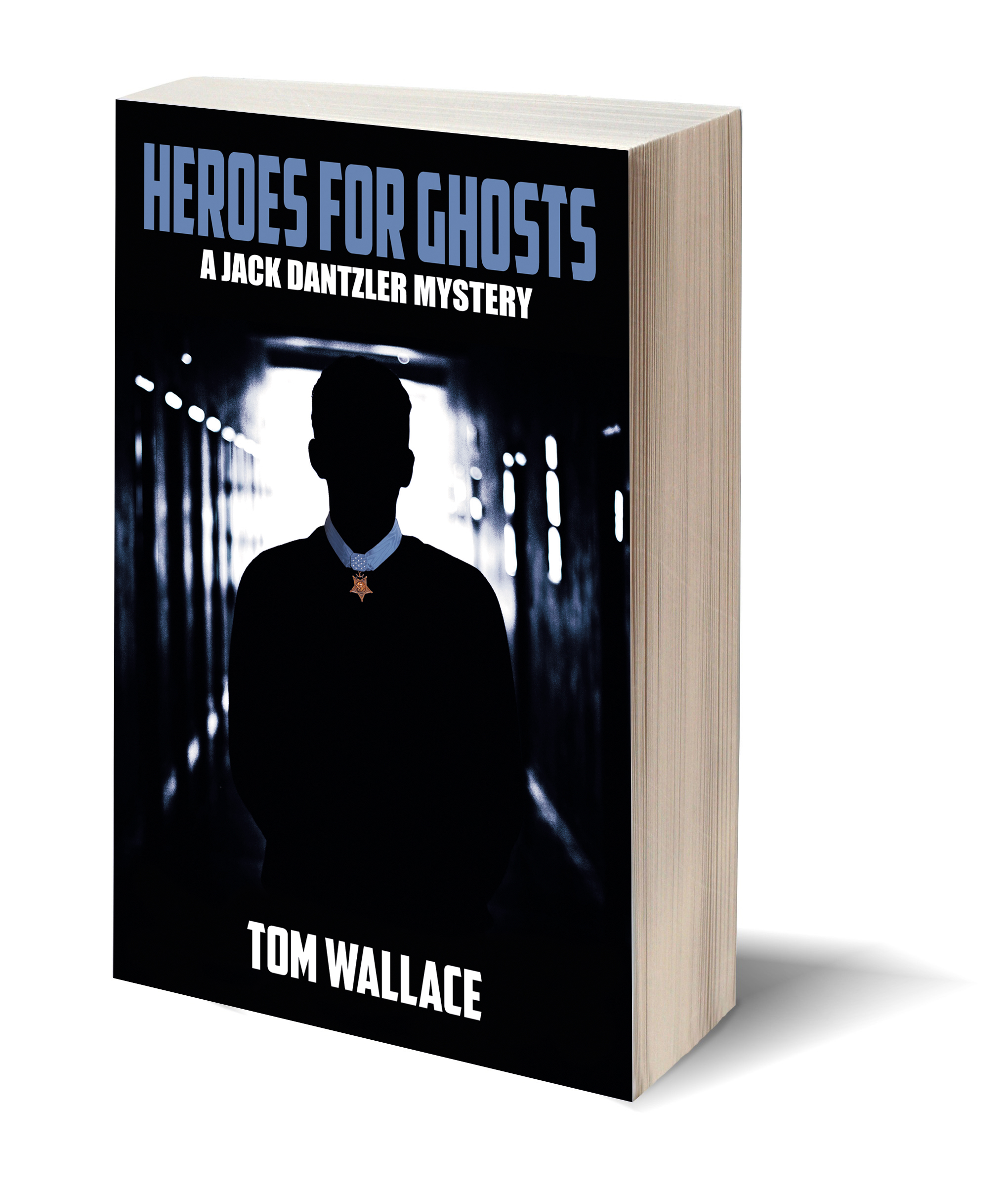 Heroes for Ghosts3D
