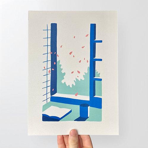 Blossom (A4)
