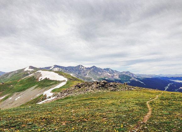 The Colorado Trail Deposit