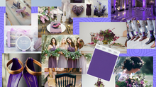 pantone spring 2018 color - ultraviolet