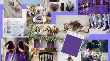 pantone spring 2018 color - ultraviolet