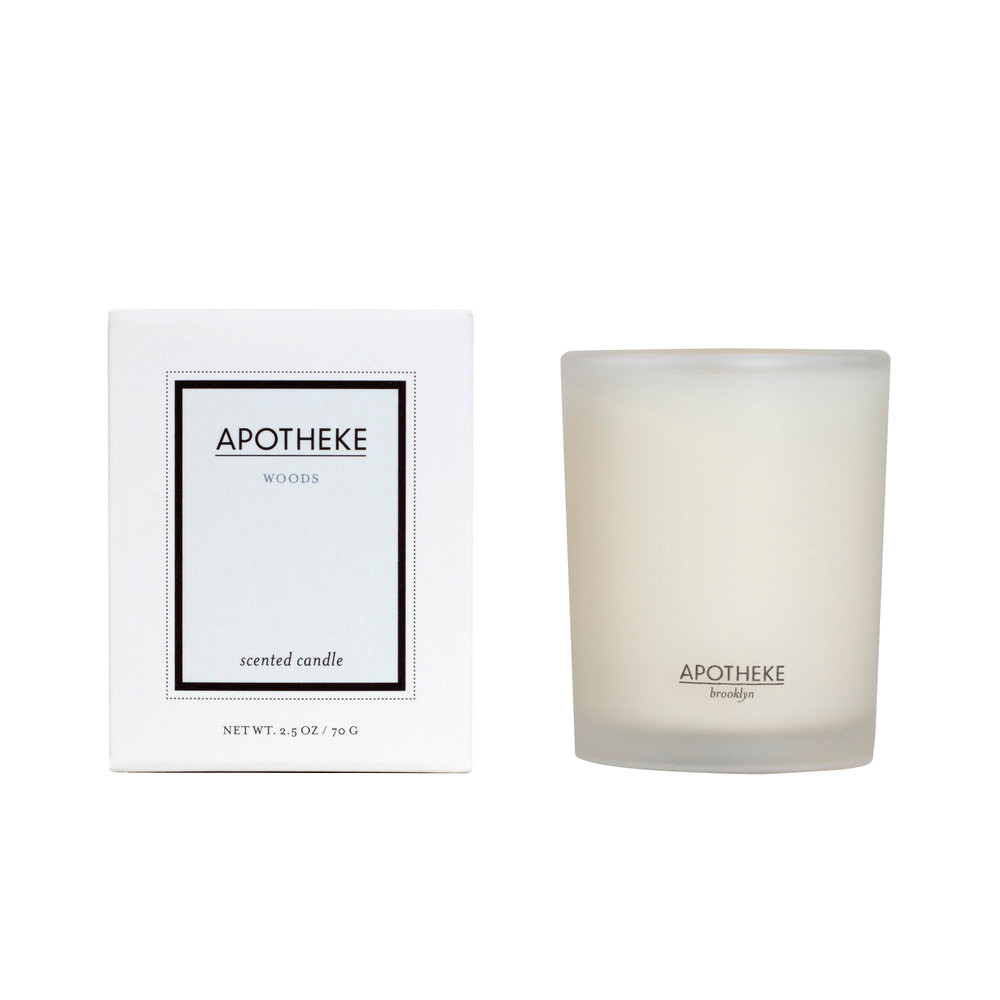 Based in Brooklyn, NY Apotheke is a livable luxury. We strive to transform the repetitive moments into daily rituals.