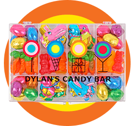 Dylan's Candy Bar is a New York Icon