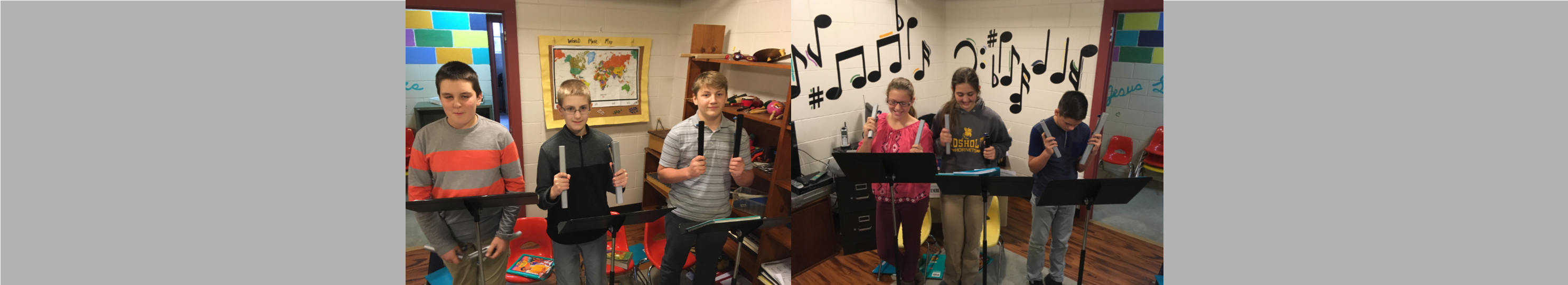 wix school pages music .3