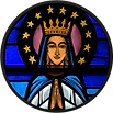 St. Mary -- Round.png