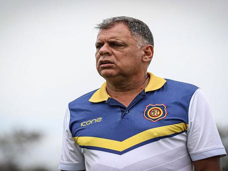 Madureira demite Toninho Andrade; novo técnico já assume para sequência no Carioca