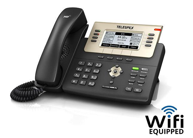TELESPEX T27G WiFi