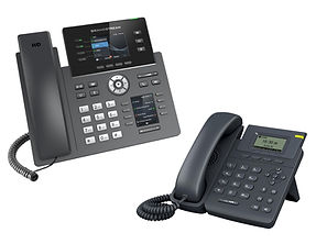 Bring your own IP phone and use our calling plans.