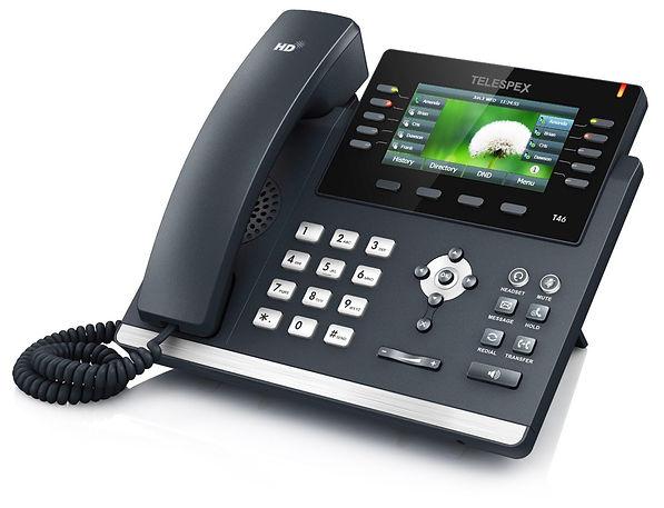 TELESPEX T46S
