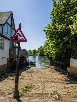 Twickenham Riverside