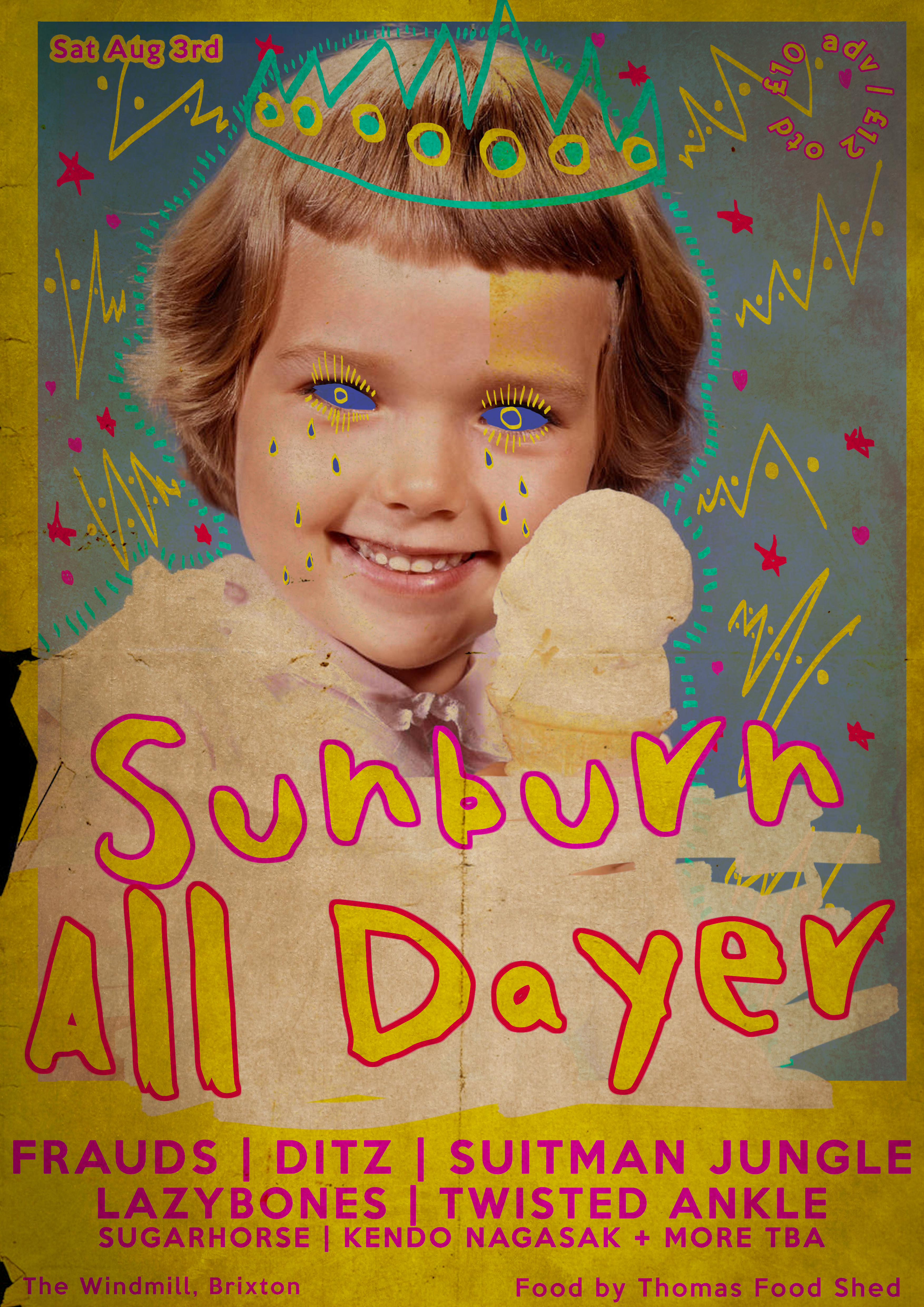 sunburnposter 2