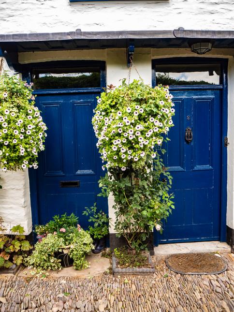 Dulverton Doors