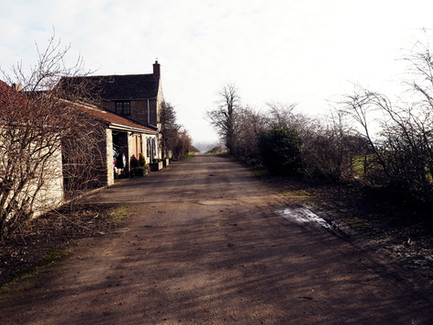 An Oundle farm
