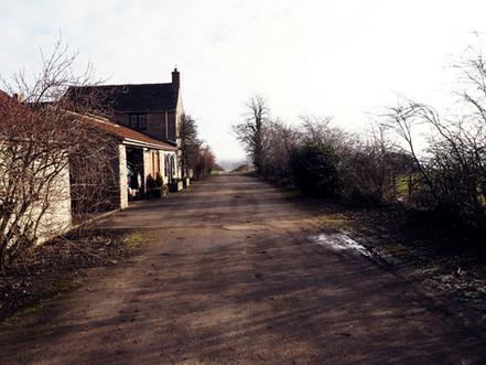An Oundle farm