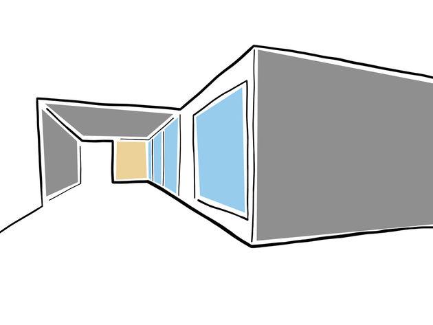 PSICO HOUSE 85m2