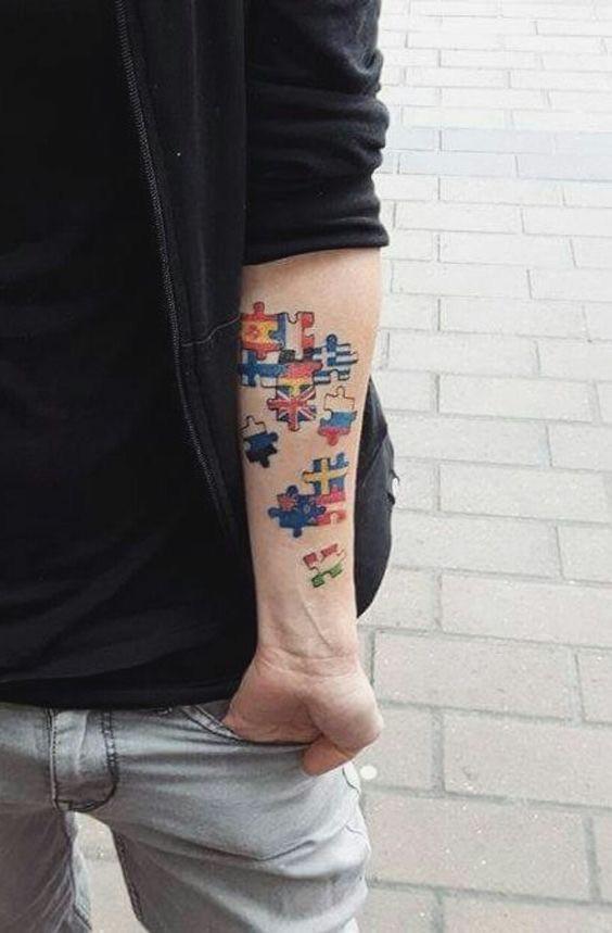 Tatuajes viajes