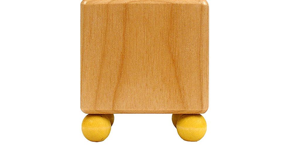 Mini Blocks - Yellow Feet