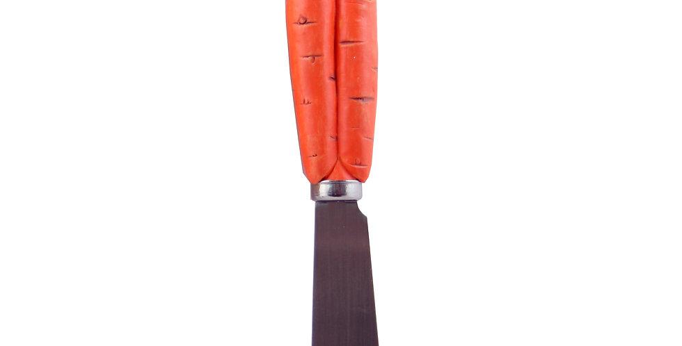 Carrot Spreader
