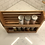 Thumbnail: Two Tier Spice Rack - Made from Red Alder