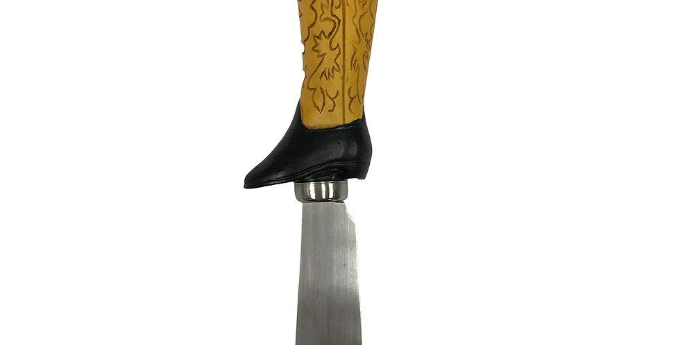 Cowboy Boot Spreader
