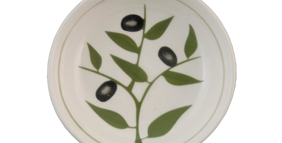 """Small Round Bowls (3.75""""D)"""