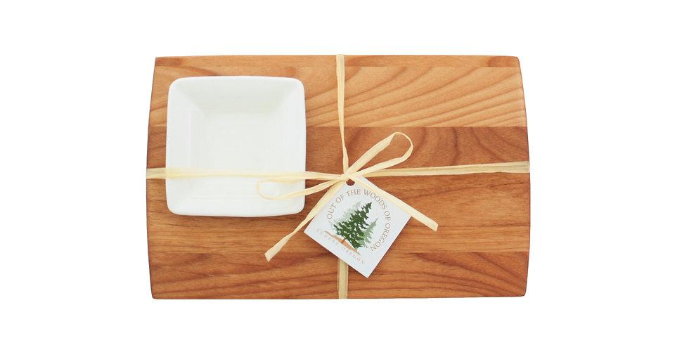 Square Appetizer Board