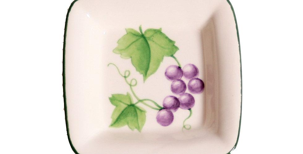 """Mini Square Bowls (3.25"""" Square)"""