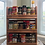 Thumbnail: Solid Red Alder 3 Tier Spice Rack