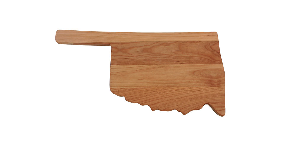 Oklahoma Board