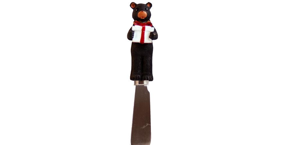 Christmas Bear Spreader