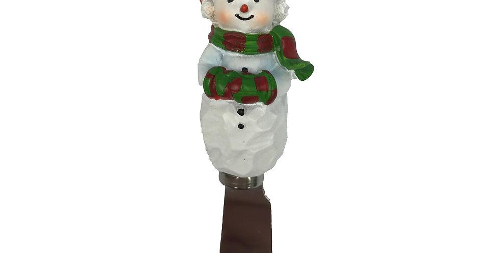 Snowlady in Cap Spreader