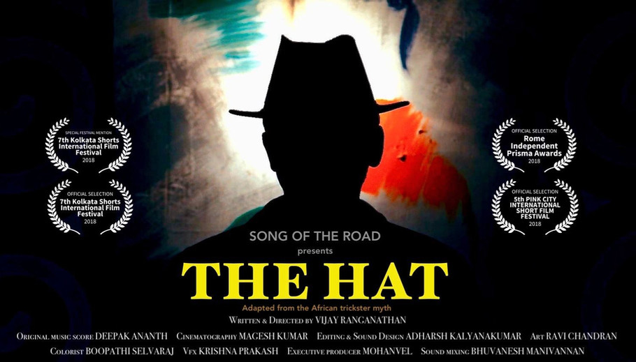 The Hat (Thoppi)
