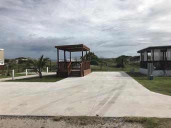 Beachfront Site #228