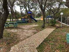 Children's playground!