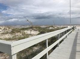 Beach Access!