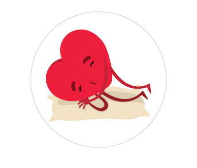 Join the dots: sleep & your heart