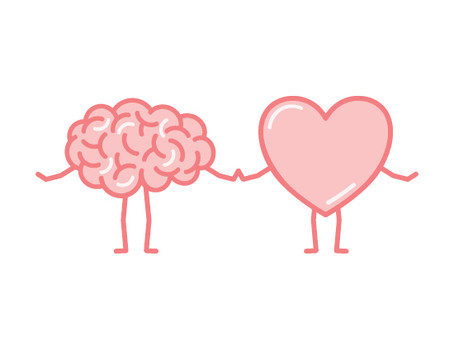 Join the dots: heart health & mental health