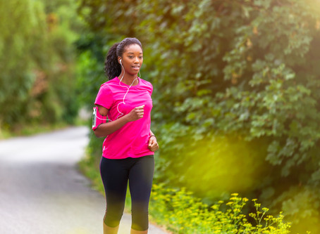 4 Healthy Ways to Celebrate World Health Day