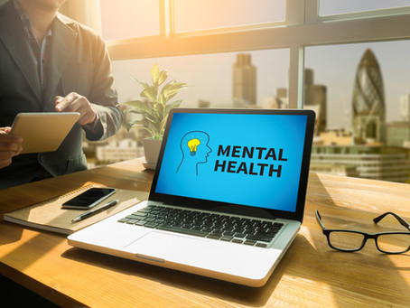 Why 2021 Corporate Wellness Initiatives Need to Center on Mental Fitness.