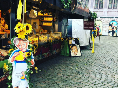 Rubensmarkt 2019
