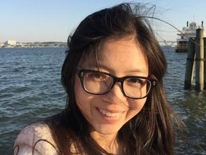 Staff Spotlight: Amy Liang