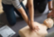 Youth Sports First Aid Course