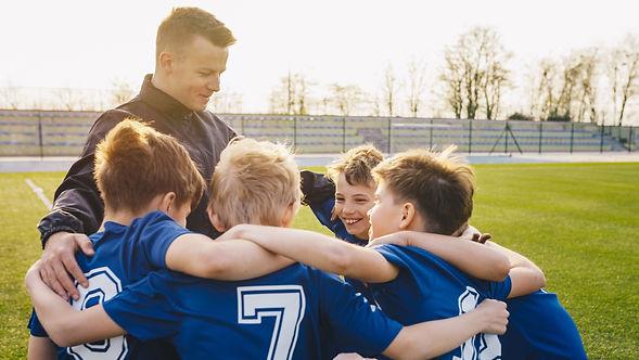 safeguarding in sport course