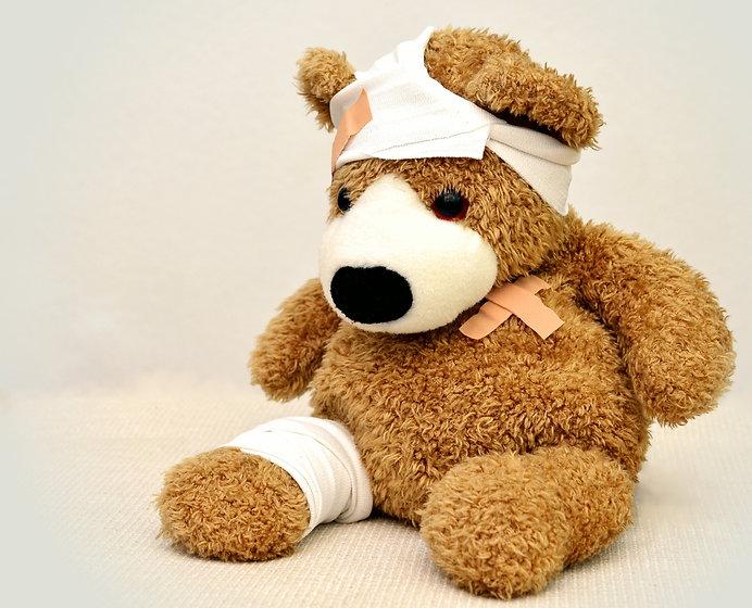 Peadiatric First Aid Training Course Schools nursaries Early Years EYFS