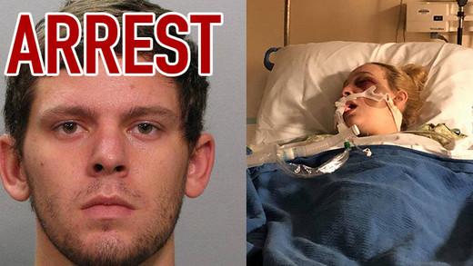 ARREST: Family Says Joshua Thompson Taken Into Custody - GoFundme Established For Victim