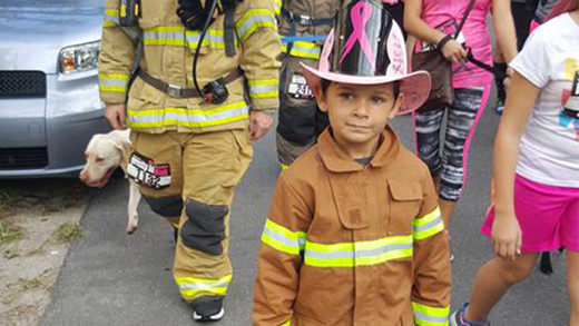 Local Firefighters Need Our Help This Year In The Face Of Tragedy
