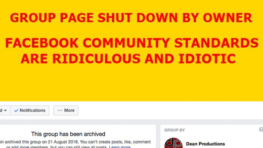 RANT OR RAVE? Infamous Rant&Rave Facebook Group Shuts Down